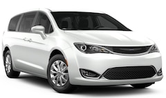 New 2019 Chrysler Pacifica TOURING PLUS Passenger Van 2C4RC1FG9KR652889 for sale in Springfield, MO