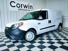 New 2020 Ram ProMaster City TRADESMAN CARGO VAN Cargo Van for sale in Springfield, MO