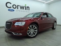 Used 2018 Chrysler 300 Limited Sedan 2C3CCAEG2JH244038 for sale in Springfield, MO
