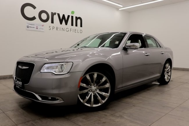 Used 2018 Chrysler 300 Limited Sedan Springfield MO