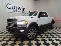 New 2020 Ram 2500 LARAMIE LONGHORN CREW CAB 4X4 6'4 BOX Crew Cab for sale in Springfield, MO