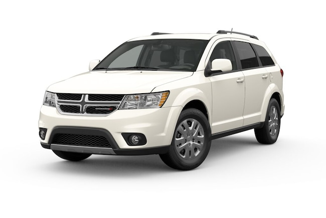 New 2019 Dodge Journey SE Sport Utility Springfield, MO