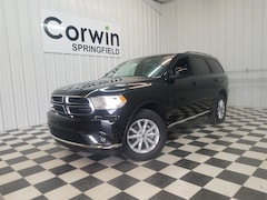 New 2020 Dodge Durango SXT PLUS AWD Sport Utility for sale in Springfield, MO