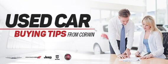 Used Cars Springfield Mo >> Used Car Buying Tips Springfield Mo Corwin Corwin