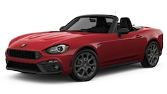 New 2019 FIAT 124 Spider ABARTH Convertible for sale in Springfield, MO