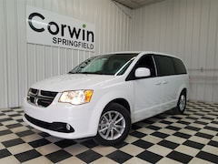 New 2020 Dodge Grand Caravan SE PLUS (NOT AVAILABLE IN ALL 50 STATES) Passenger Van for sale in Springfield, MO