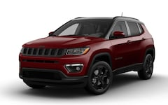 New 2021 Jeep Compass ALTITUDE 4X4 Sport Utility for sale in Springfield, MO