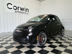 New 2019 FIAT 500 ABARTH HATCHBACK Hatchback for sale in Springfield, MO