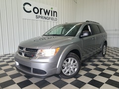 New 2020 Dodge Journey SE (FWD) Sport Utility for sale in Springfield, MO