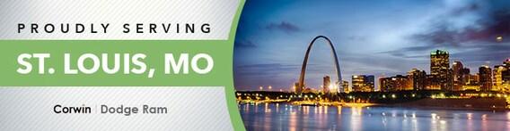 Serving St  Louis, MO | Corwin Corwin Chrysler, Dodge, Jeep