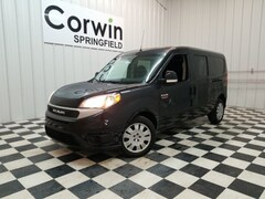 New 2020 Ram ProMaster City WAGON SLT Cargo Van for sale in Springfield, MO