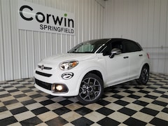 New 2020 FIAT 500X SPORT AWD Sport Utility for sale in Springfield, MO