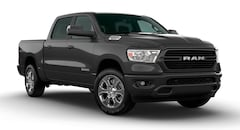 New 2020 Ram 1500 BIG HORN CREW CAB 4X4 5'7 BOX Crew Cab for sale in Springfield, MO