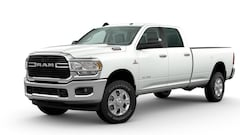 New 2020 Ram 3500 BIG HORN CREW CAB 4X4 8' BOX Crew Cab for sale in Springfield, MO
