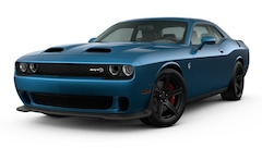 New 2020 Dodge Challenger SRT HELLCAT Coupe for sale in Springfield, MO