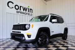 New 2019 Jeep Renegade ALTITUDE 4X4 Sport Utility for sale in Springfield, MO