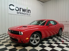 New 2020 Dodge Challenger SXT Coupe for sale in Springfield, MO