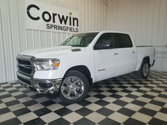 New 2020 Ram 1500 BIG HORN CREW CAB 4X2 5'7 BOX Crew Cab for sale in Springfield, MO