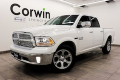 Used 2015 Ram 1500 Laramie Truck Crew Cab 1C6RR7NM2FS728313 for sale in Springfield, MO