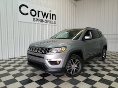 New 2020 Jeep Compass SUN & WHEEL FWD Sport Utility for sale in Springfield, MO