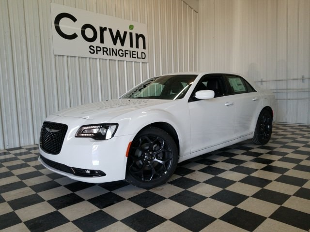 Chrysler 300s For Sale >> New 2019 Chrysler 300 For Sale Springfield Mo 2c3ccabg6kh708082