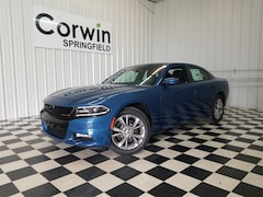 New 2020 Dodge Charger SXT AWD Sedan for sale in Springfield, MO
