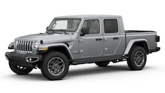 New 2020 Jeep Gladiator OVERLAND 4X4 Crew Cab for sale in Springfield, MO