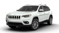 New 2021 Jeep Cherokee LATITUDE LUX 4X4 Sport Utility for sale in Springfield, MO