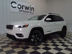 New 2019 Jeep Cherokee ALTITUDE 4X4 Sport Utility 1C4PJMLN8KD334847 for sale in Springfield, MO