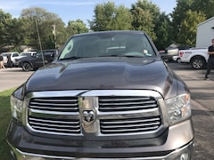 Used 2015 Ram 1500 SLT Truck Quad Cab for sale in Springfield, MO