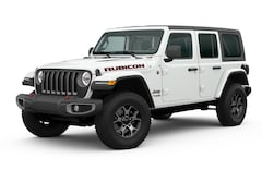 New 2020 Jeep Wrangler UNLIMITED RUBICON 4X4 Sport Utility for sale in Springfield, MO