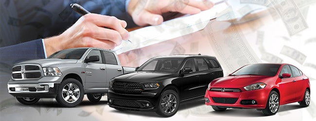 How to Finance a Car - Springfield, MO