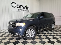 New 2020 Dodge Durango SXT RWD Sport Utility for sale in Springfield, MO