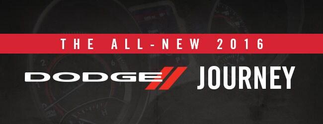 2016 Dodge Journey Spotlight Corwin Dodge Ram