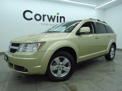 Used 2010 Dodge Journey SXT SUV in Springfield, MO