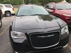 Certified Pre-Owned 2017 Chrysler 300 Limited Sedan 2C3CCAAG7HH577786 for sale in Springfield, MO