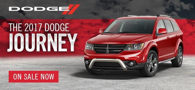 2017 Dodge Journey Spotlight Corwin Dodge Ram