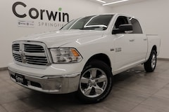 Used 2013 Ram 1500 SLT Truck Crew Cab 1C6RR7LT1DS630610 for sale in Springfield, MO