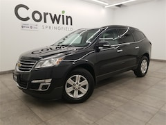 Used 2014 Chevrolet Traverse LT w/2LT SUV in Springfield, MO