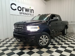 New 2020 Ram 2500 LARAMIE CREW CAB 4X4 6'4 BOX Crew Cab for sale in Springfield, MO