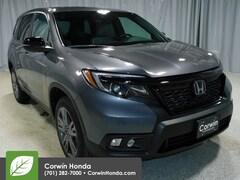 2021 Honda Passport EX-L AWD SUV