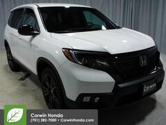 2021 Honda Passport Sport AWD SUV
