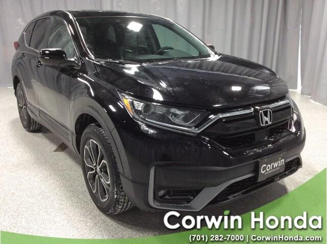 2020 Honda CR-V SUV