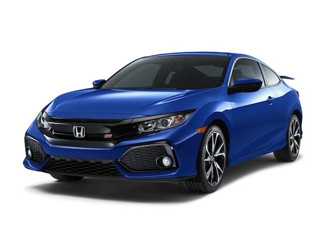 New 2019 Honda Civic Si Coupe in Fargo, North Dakota