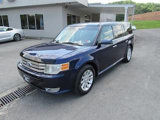 2011 Ford Flex SEL SUV