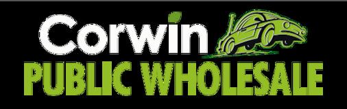 Corwin Public Wholesale of Fargo