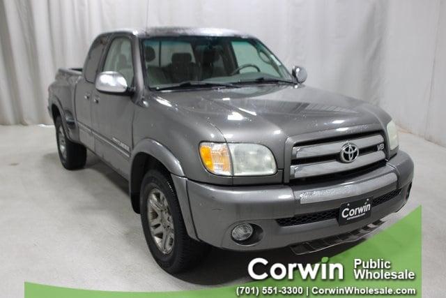 2004 Toyota Tundra SR5 V8 Truck Access Cab