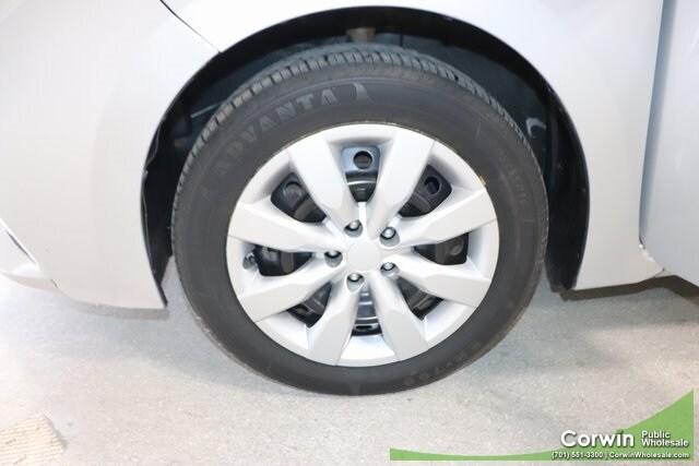 Used 2015 Toyota Corolla For Sale at Corwin Public Wholesale | VIN
