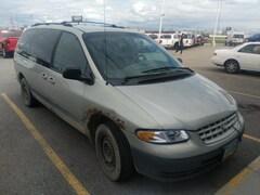 2000 Plymouth Grand Voyager SE Van