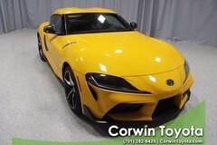 2020 Toyota Supra 3.0 Premium Coupe